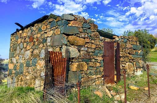 historic amador city california