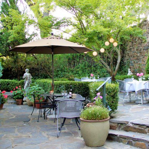 restaurants amador city california gold country
