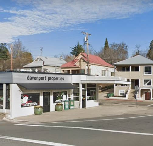 services davenport properties jackson ca