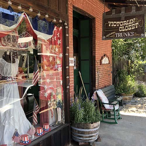 shop victorian closet