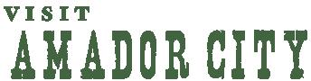 Visit Amador City ~ Hotel, Restaurants, Shops & Tasting Rooms Logo